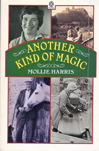 Another Kind of Magic By Mollie Harris