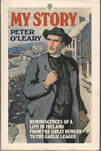 My Story By Peter O'Leary