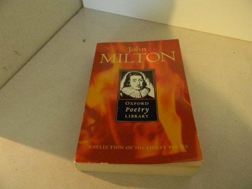 John Milton By John Milton