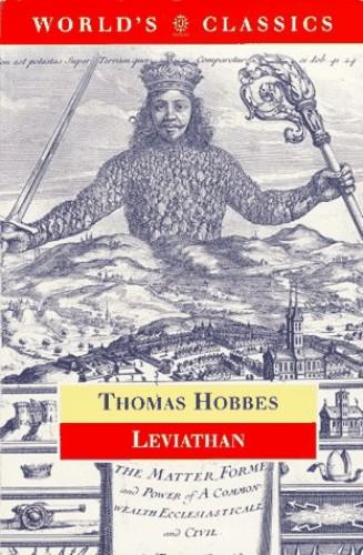 Leviathan (World's Classics) By Thomas Hobbes