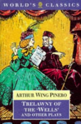 The Magistrate By Sir Arthur Wing Pinero