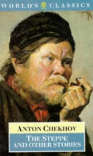 The Steppe By Anton Pavlovich Chekhov