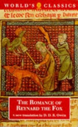 The Romance of Reynard the Fox By D.D.R. Owen