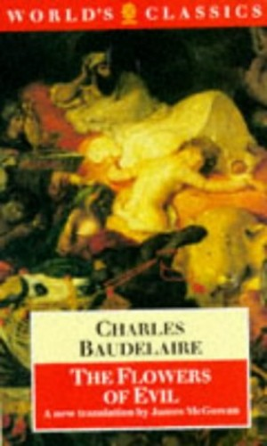 Fleurs du Mal By Charles Baudelaire