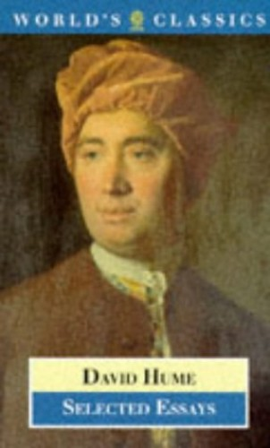 Selected Essays By David Hume