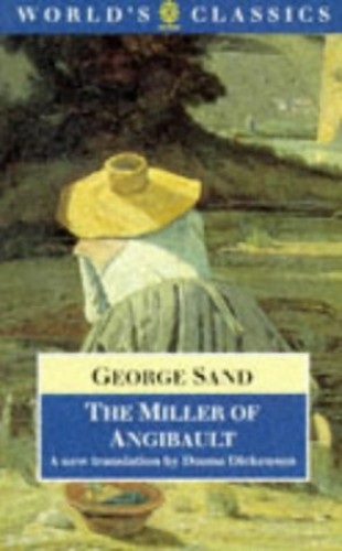 The Miller of Angibault By George Sand
