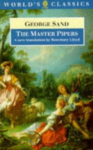 The Master Pipers (World's Classics) By George Sand