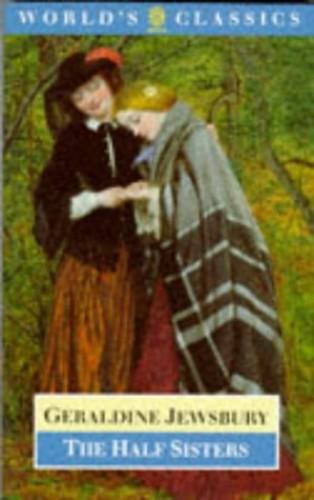 The Half Sisters By Geraldine Jewsbury