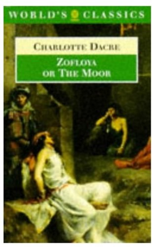 Zofloya By Charlotte Dacre