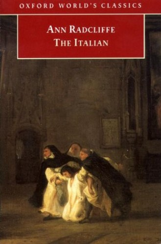 The Italian (Oxford World's Classics) By Ann Radcliffe