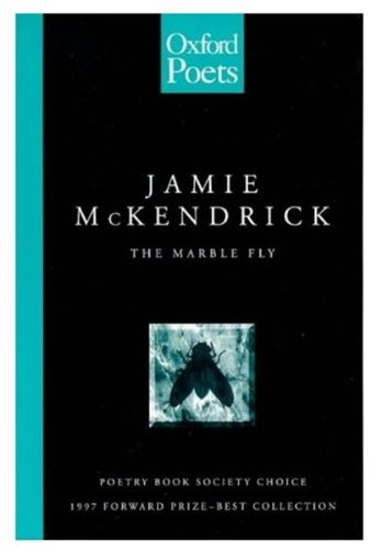 The Marble Fly By Jamie McKendrick