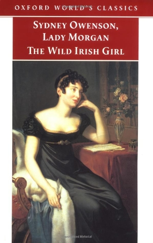The Wild Irish Girl By Lady Morgan