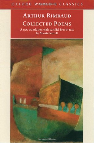 Collected Poems By Arthur Rimbaud