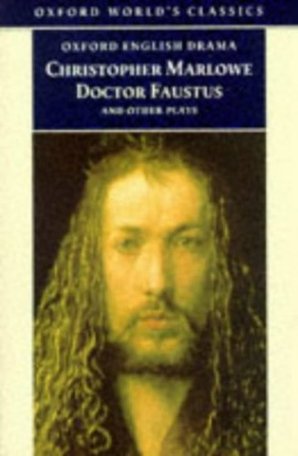Doctor Faustus and Other Plays von Christopher Marlowe