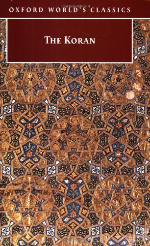 The Koran By Translated by Arthur J. Arberry