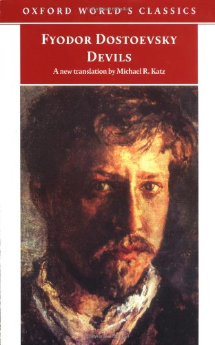 The Devils By F. M. Dostoevsky