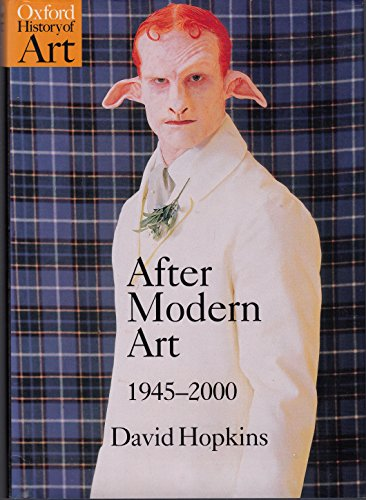After Modern Art By David Hopkins