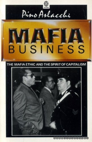 the mafia theory essay Find out more about the history of origins of the mafia, including videos, interesting articles, pictures, historical features and more get all the facts on historycom.