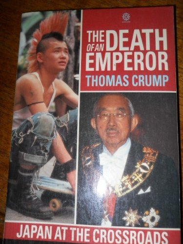 The Death of an Emperor By Thomas Crump