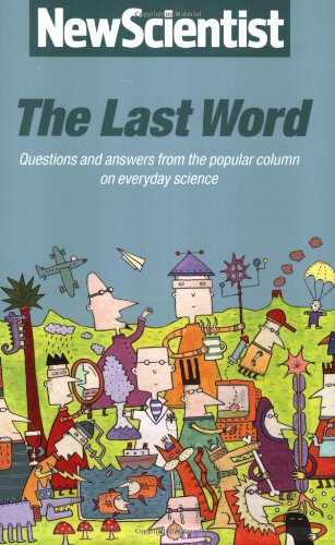 The Last Word By New Scientist