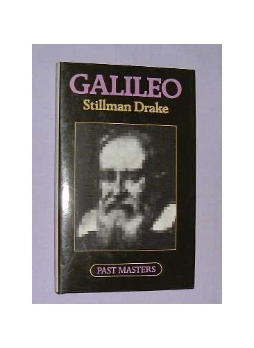 Galileo By Stillman Drake