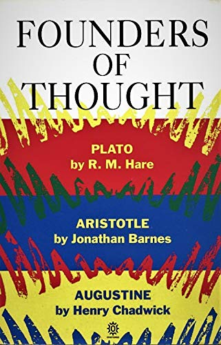 Founders of Thought by R. M. Hare