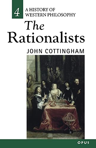 The Rationalists by John Cottingham
