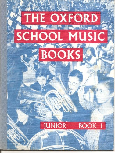 The Oxford School Music Books By Roger Fiske