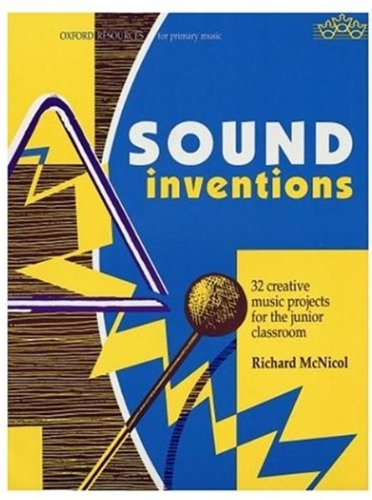 Sound Inventions By Richard McNicol