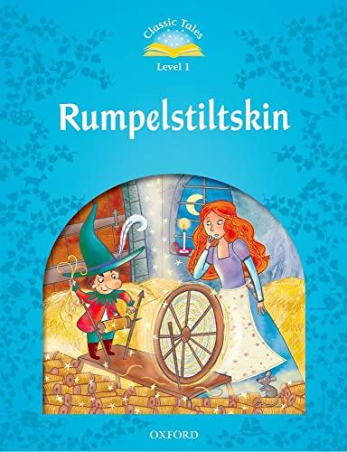 Classic Tales: Level 1: Rumplestiltskin by