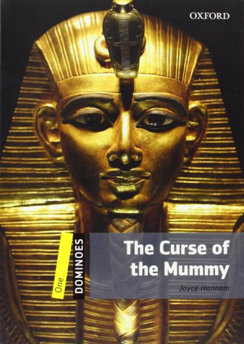 Dominoes: One: The Curse of the Mummy By Joyce Hannam