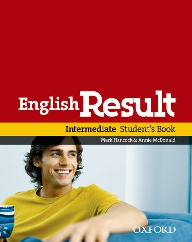 English Result Intermediate: Student's Book By Paul Hancock