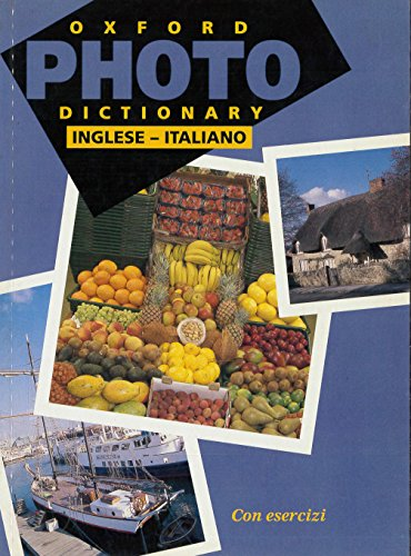 Oxford Photo Dictionary By Volume editor Jane Taylor