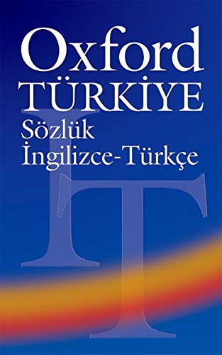 Oxford Turkiye (Ingilizce-Turkce) By Helen Warren