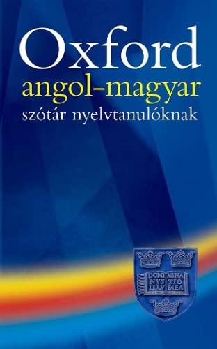 Oxford Wordpower: angol-magyar szotar nyelvtanuloknak By Harry Styles