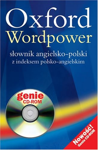 Oxford Wordpower Polish Dictionary By Unnamed