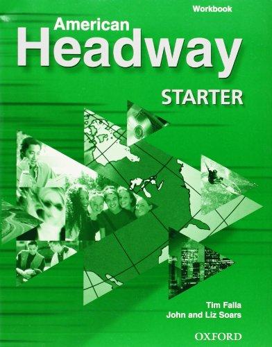 American Headway By John Soars