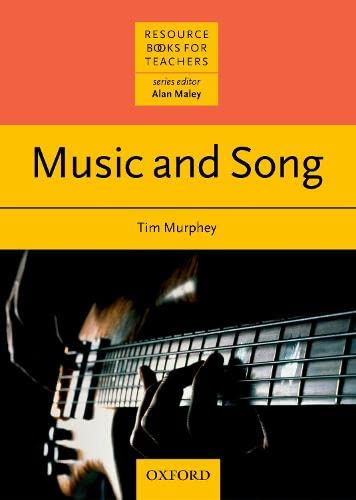 Music and Song By Tim Murphey