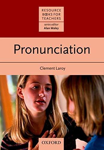 Pronunciation By Clement Laroy