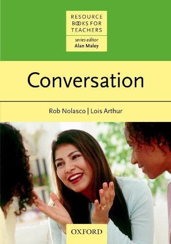 Conversation by Rob Nolasco