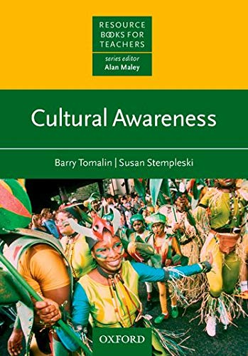 Cultural Awareness (Resource Books for Teachers) By Barry Tomalin