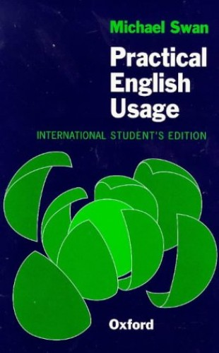 Practical English Usage (2nd Edition) (International Students Edition) By Michael Swan