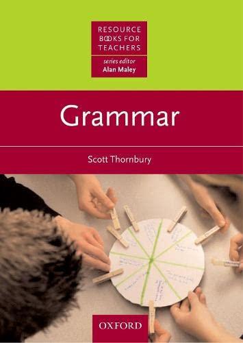 Grammar by Scott Thornbury