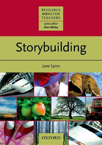 Storybuilding By Jane Spiro