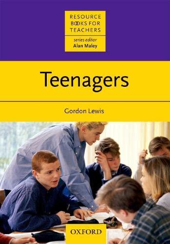 Teenagers By Gordon Lewis