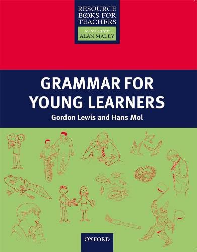 Grammar for Young Learners By Gordon Lewis
