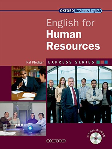 Express Series: English for Human Resources By Pat Pledger
