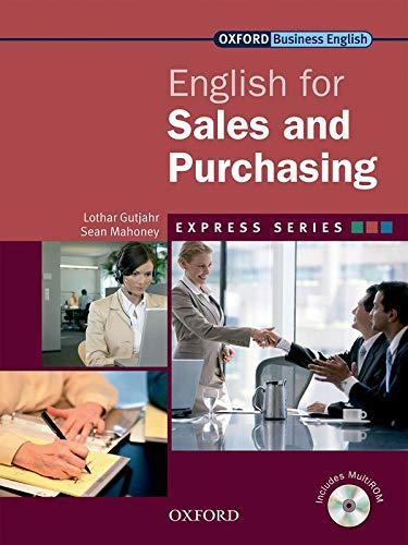 Express Series: English for Sales and Purchasing by Lothar Gutjahr