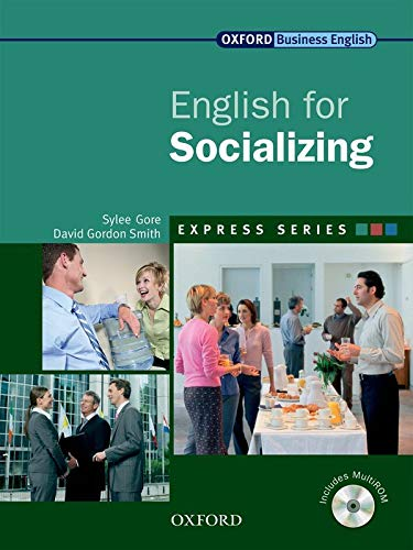 Express Series: English for Socializing By Sylee Gore
