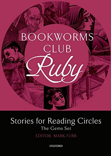 Bookworms Club Stories for Reading Circles: Ruby (Stages 4 and 5) By Mark Furr